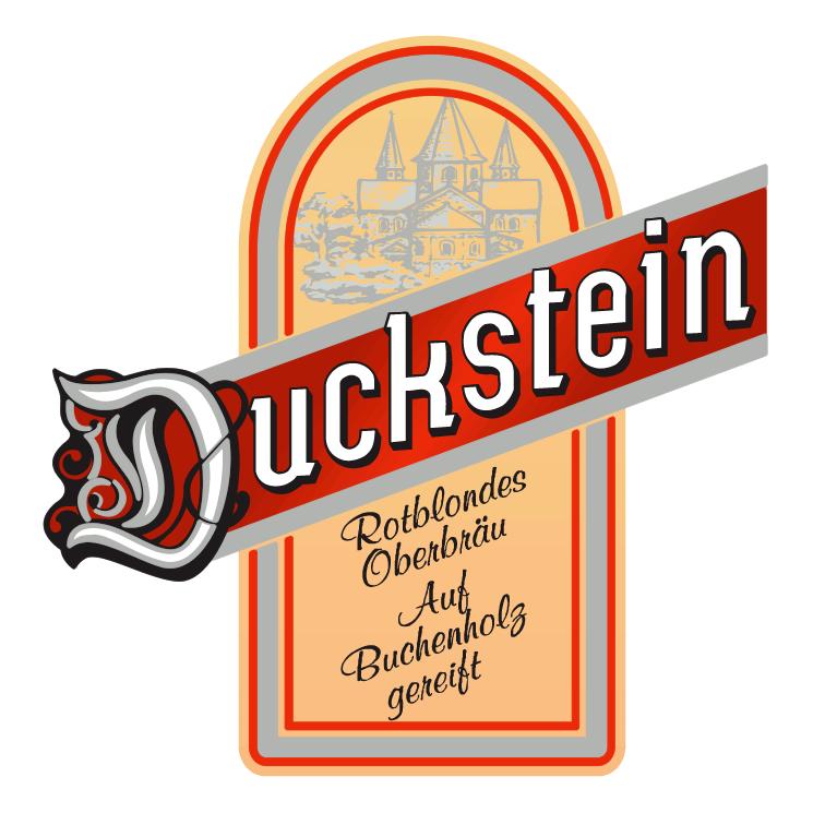 free vector Duckstein
