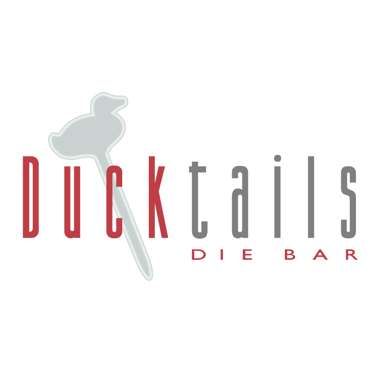 free vector Ducktails