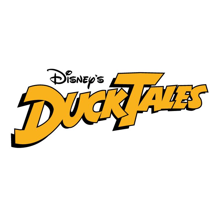free vector Ducktales 0