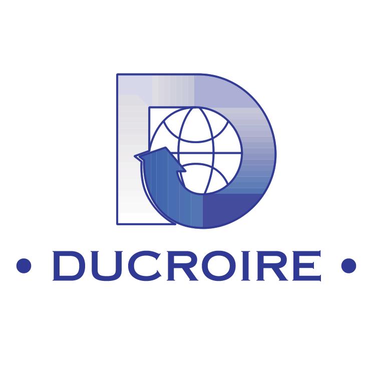 free vector Ducroire