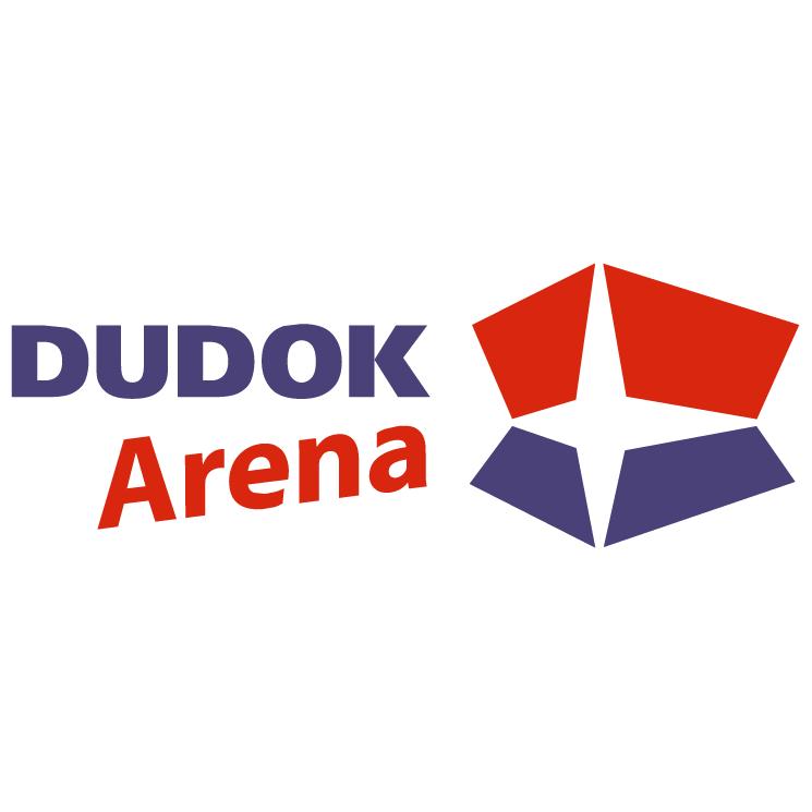 free vector Dudok arena