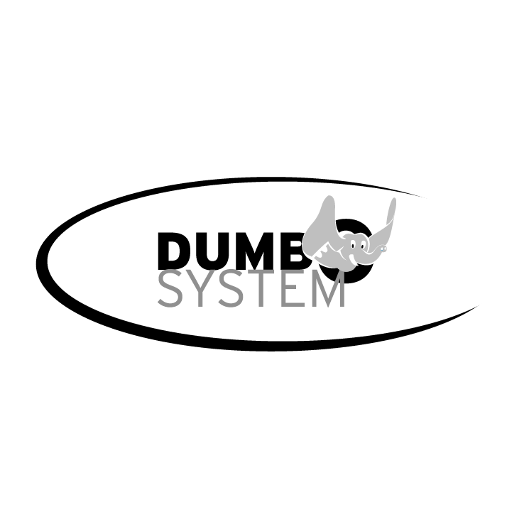 free vector Dumbo system