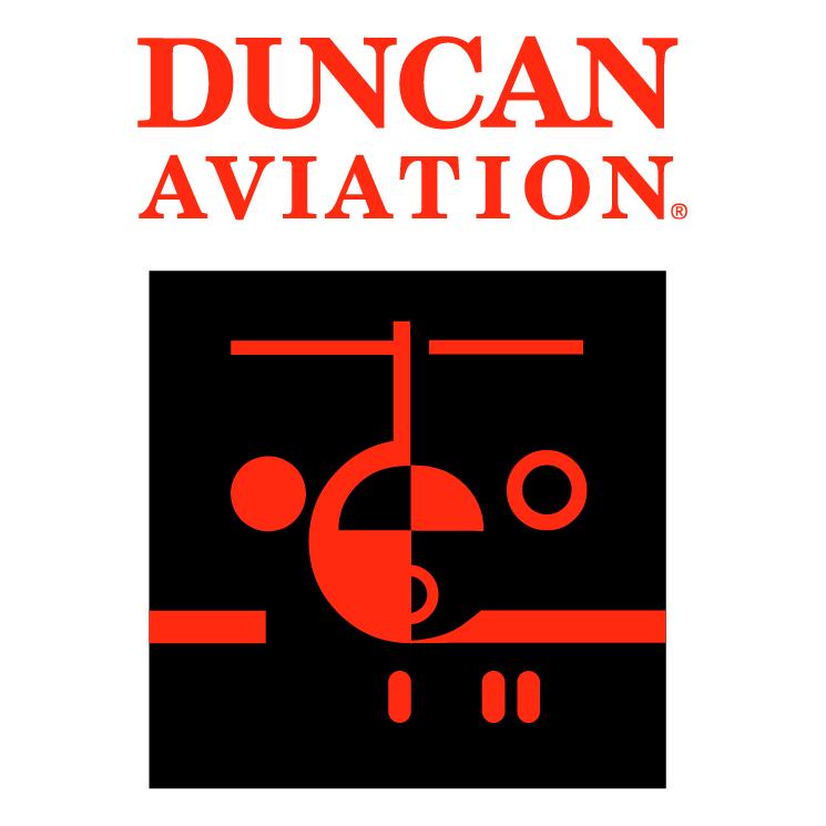 free vector Duncan aviation