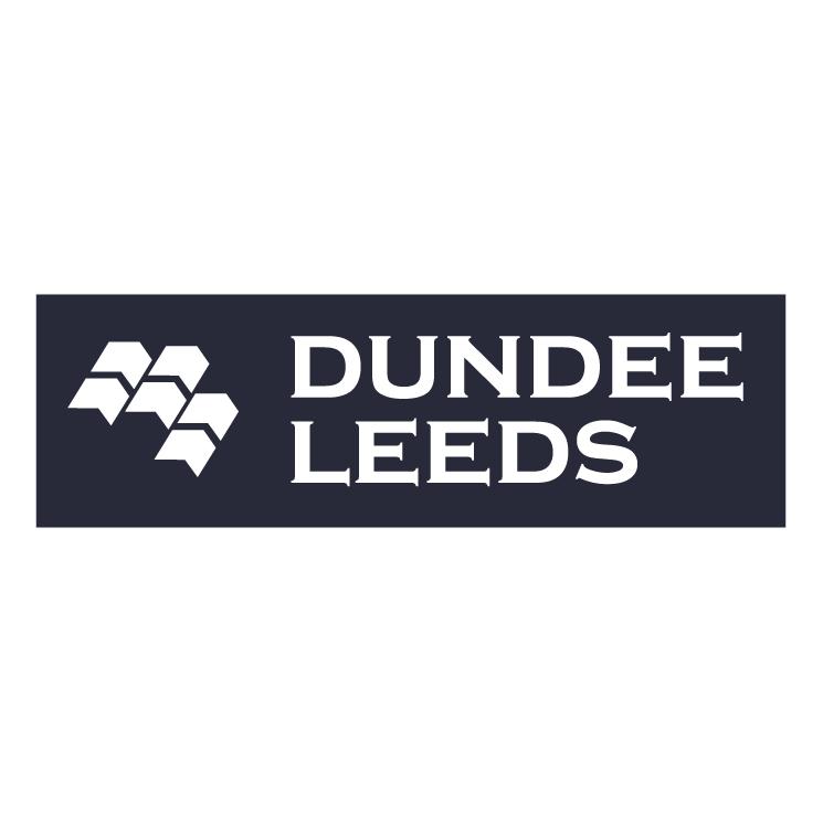 free vector Dundee leeds