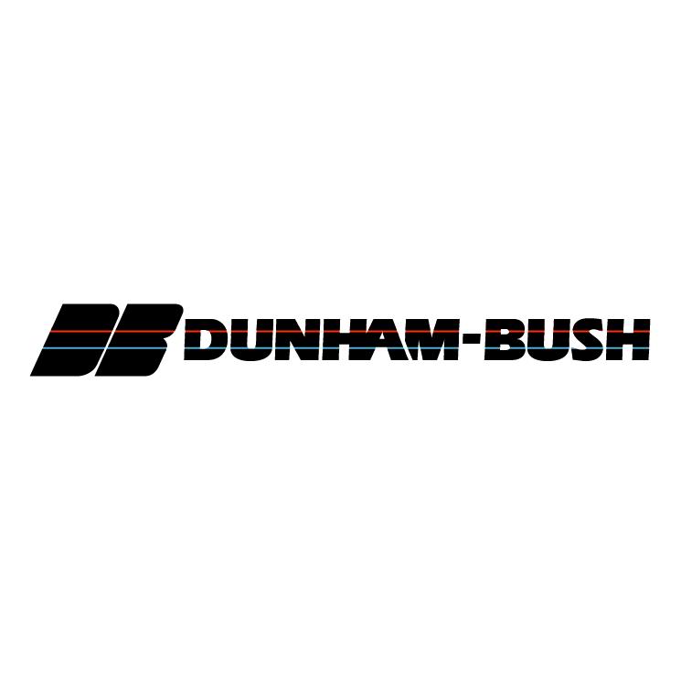 free vector Dunham bush
