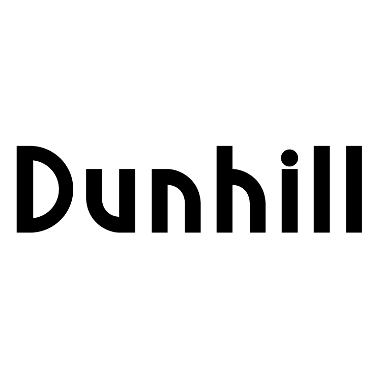 free vector Dunhill 0