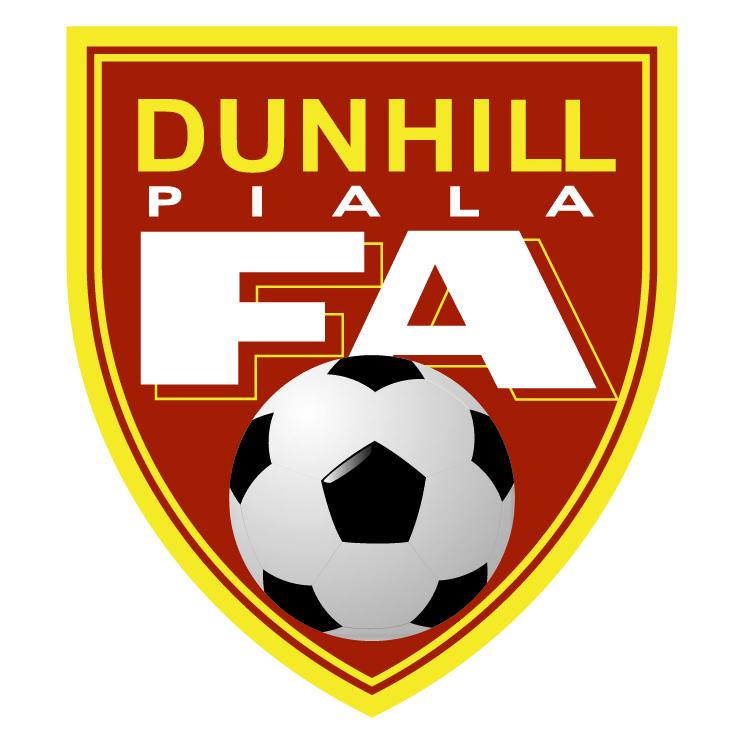free vector Dunhill piala fa