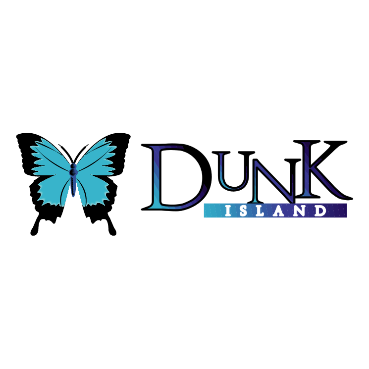 free vector Dunk island 1