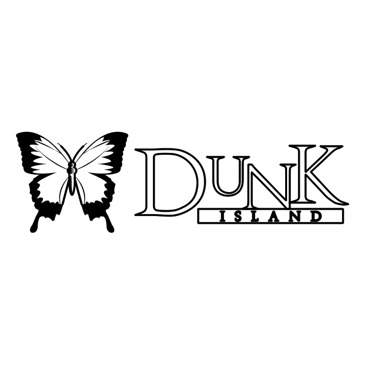 free vector Dunk island