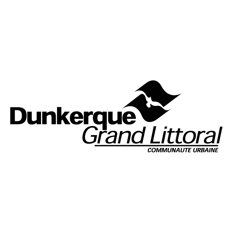 free vector Dunkerque grand littoral 0