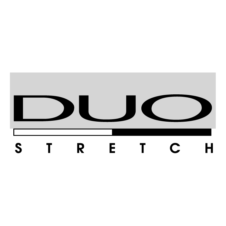 free vector Duo stretch