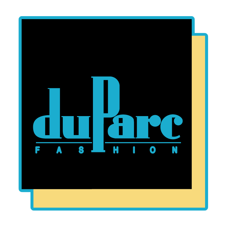free vector Duparc fashion