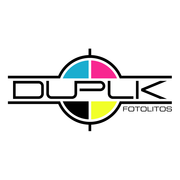 free vector Duplik fotolitos