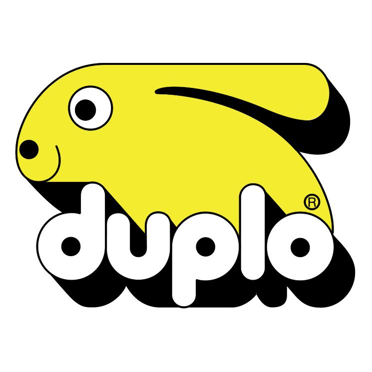 free vector Duplo 0