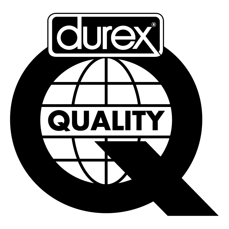 free vector Durex quality