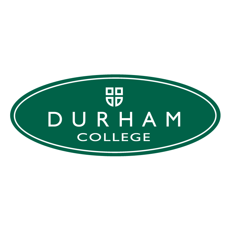 free vector Durham college