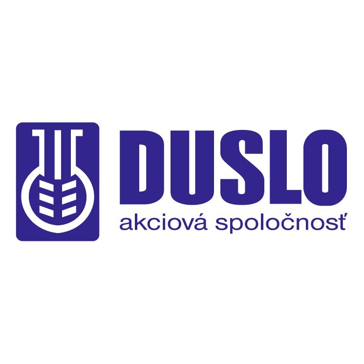 free vector Duslo