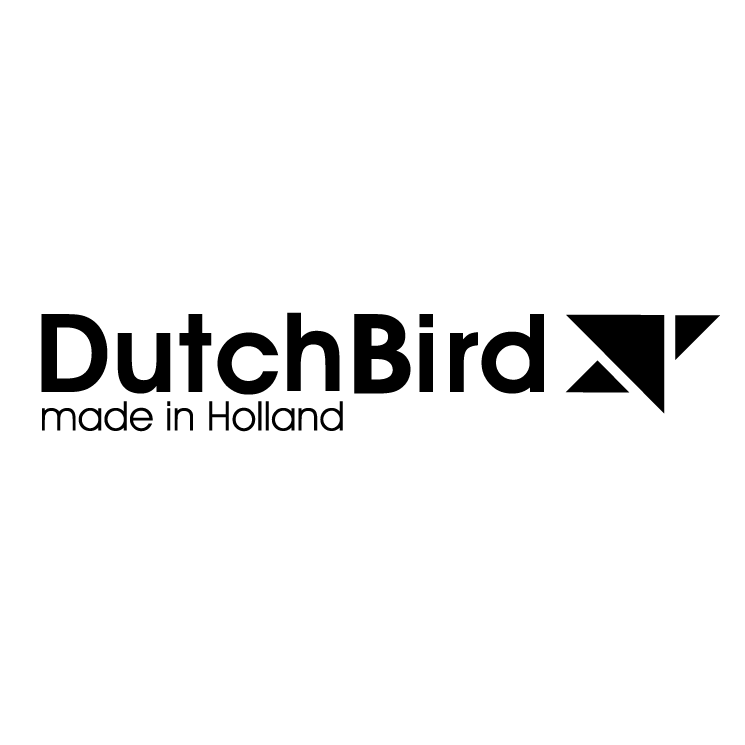 free vector Dutchbird