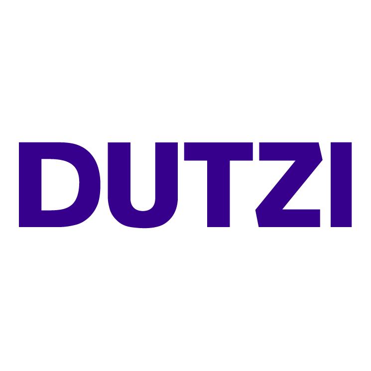 free vector Dutzi