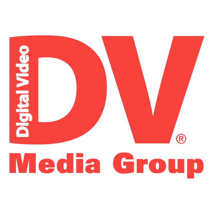 free vector Dv media group