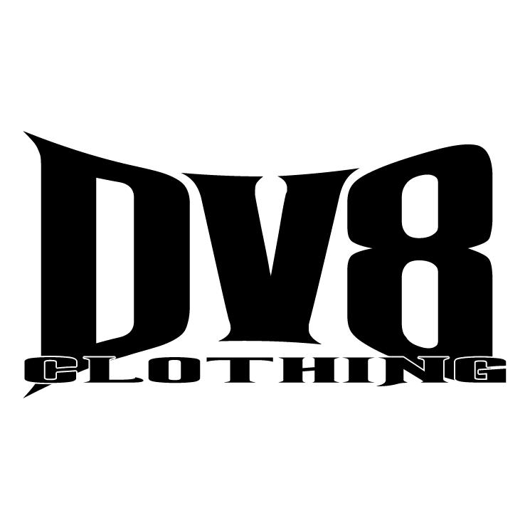 free vector Dv8 clothing