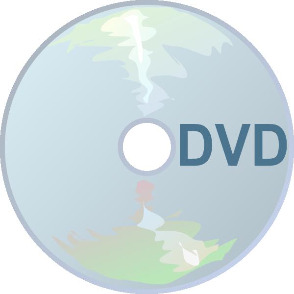 free vector Dvd Disc clip art