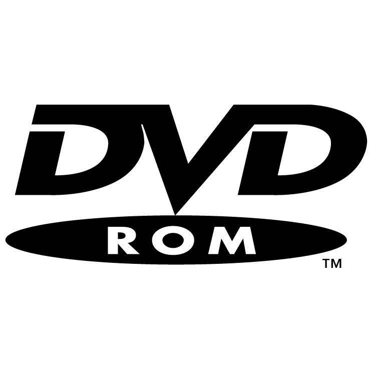 free vector Dvd rom