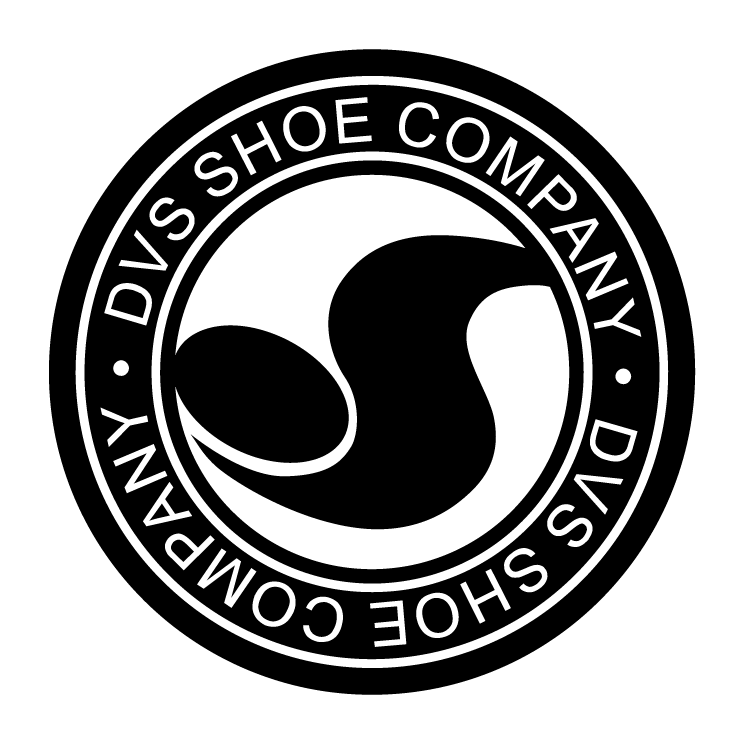 free vector Dvs shoe