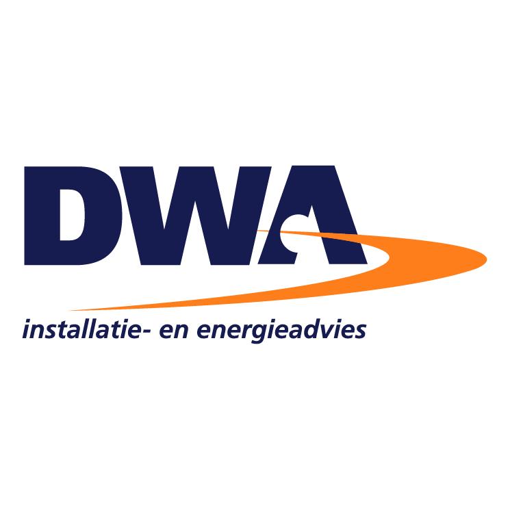 free vector Dwa installatie en energieadvies