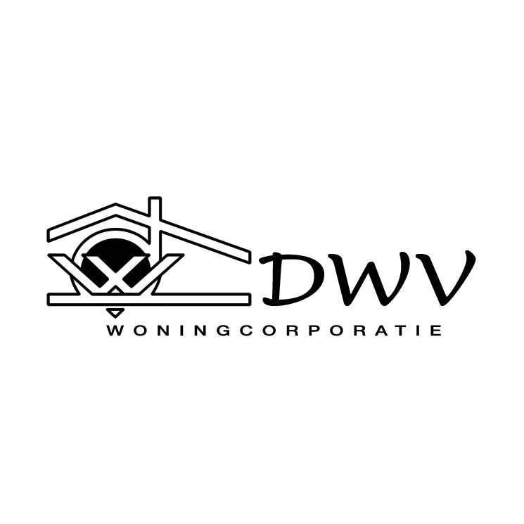 free vector Dwv woningcorporatie