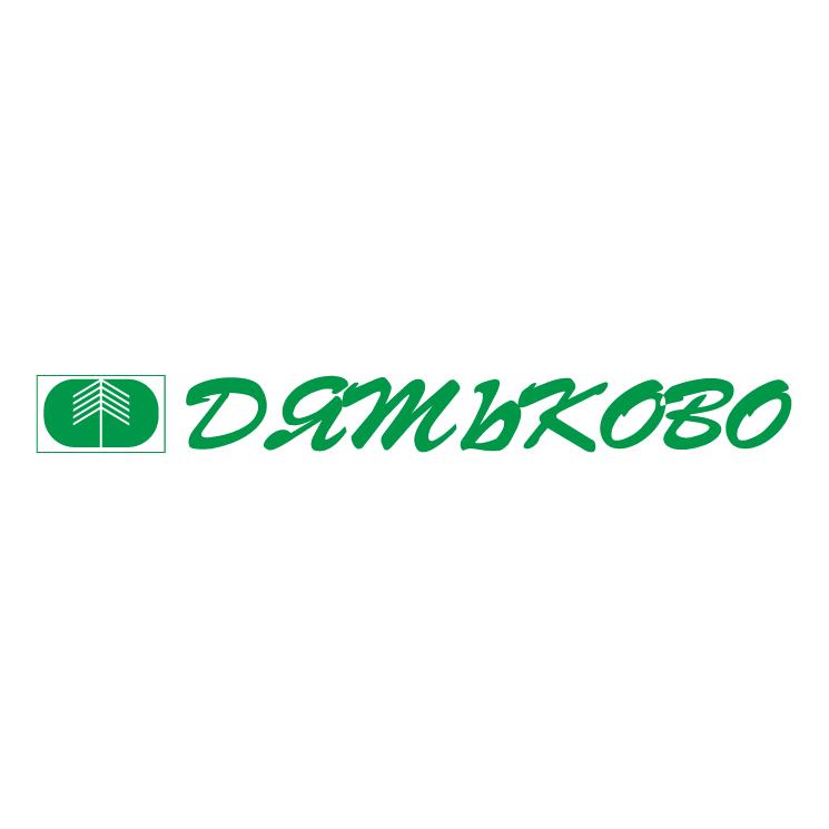 free vector Dyatkovo