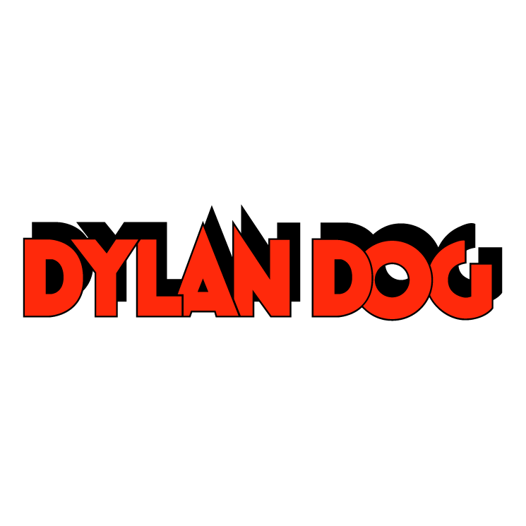 free vector Dylan dog