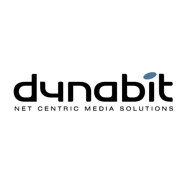 free vector Dynabit