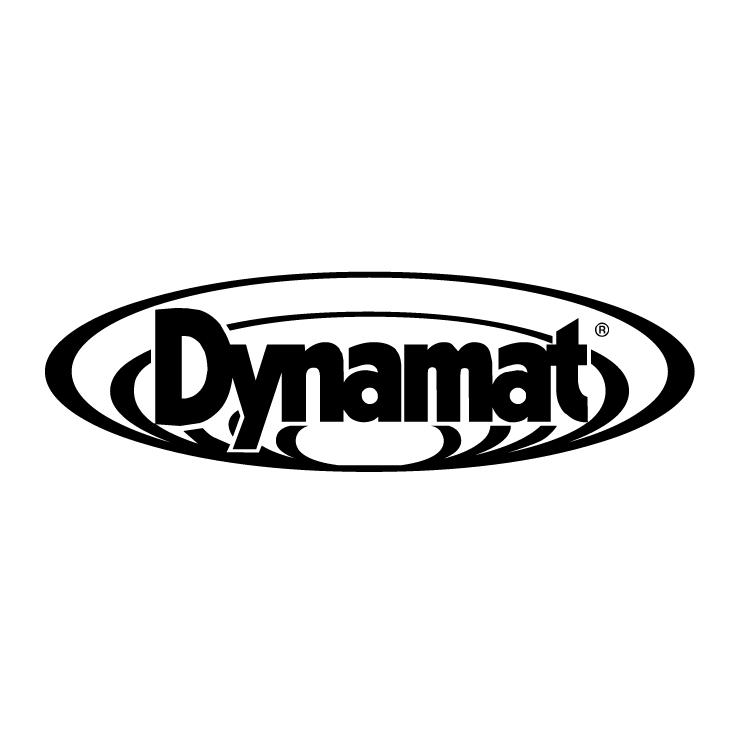 free vector Dynamat