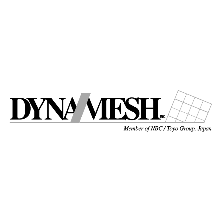 free vector Dynamesh