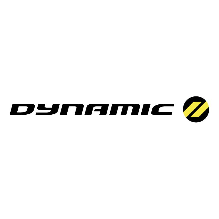 free vector Dynamic 3