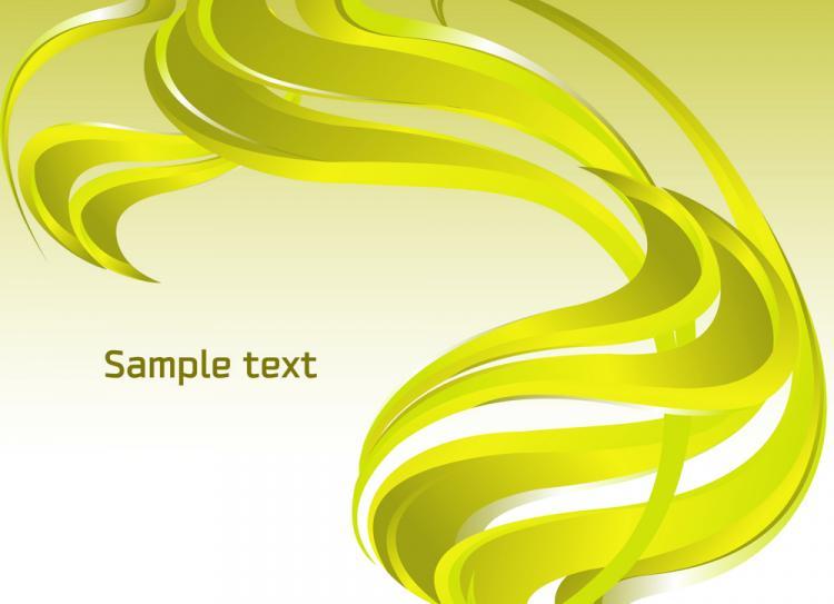free vector Dynamic color bar 01 vector