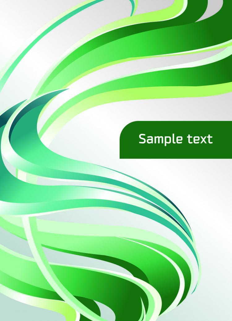 free vector Dynamic color bar 03 vector