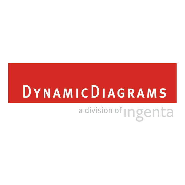 free vector Dynamic diagrams