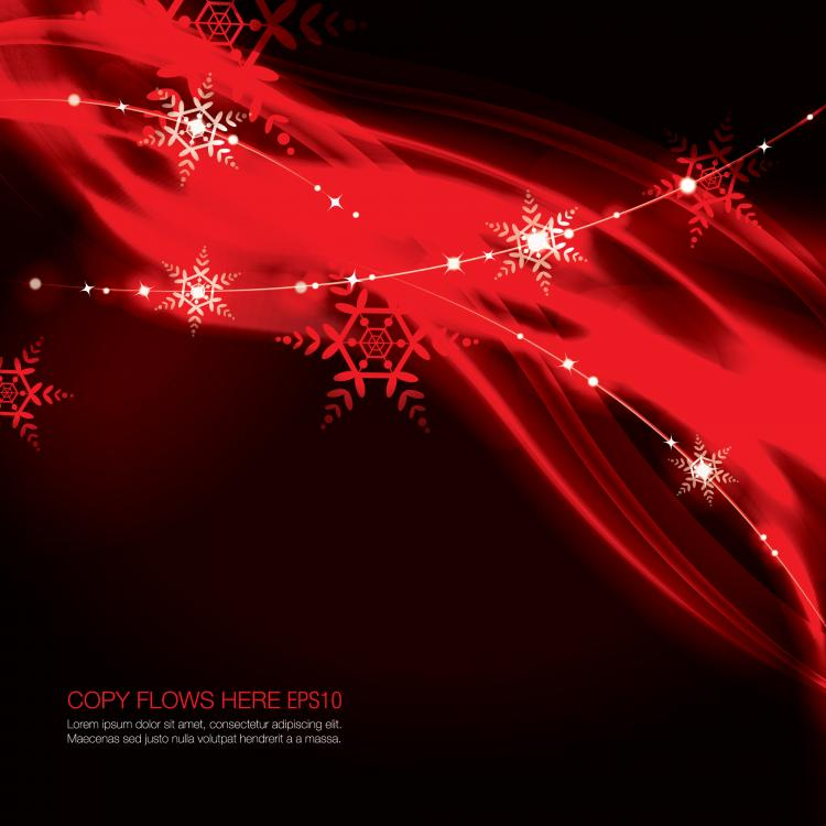 free vector Dynamic glare background 03 vector