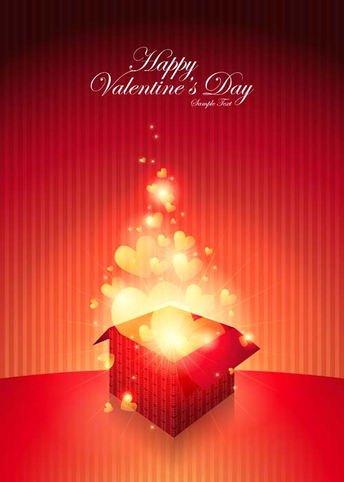 free vector Dynamic gorgeous festive background vector