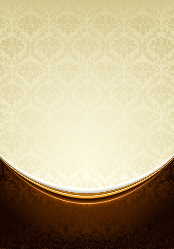 free vector Dynamic lines of the background vector