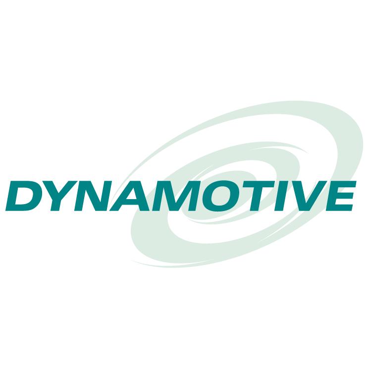 free vector Dynamotive