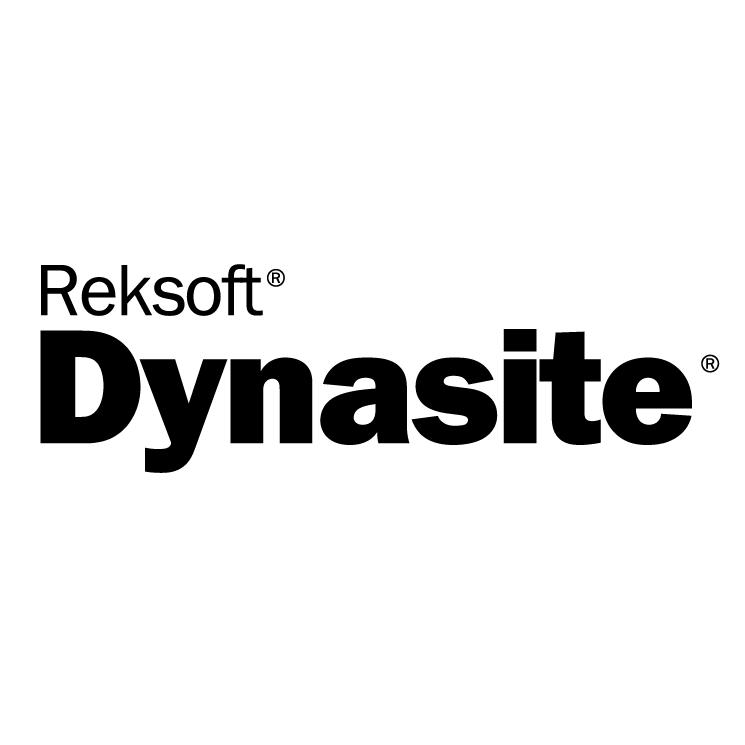 free vector Dynasite reksoft 0