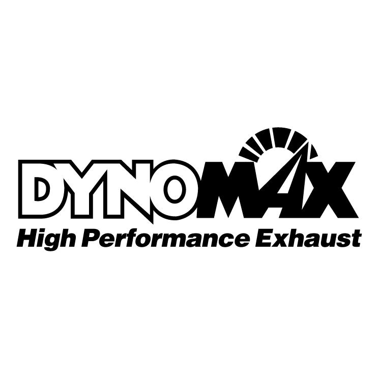 free vector Dynomax 0