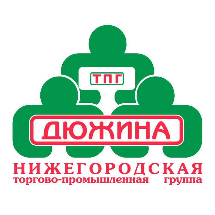 free vector Dyuzhina