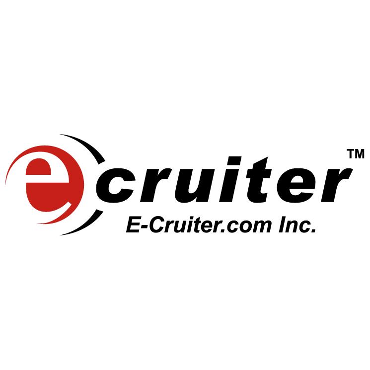 free vector E cruitercom