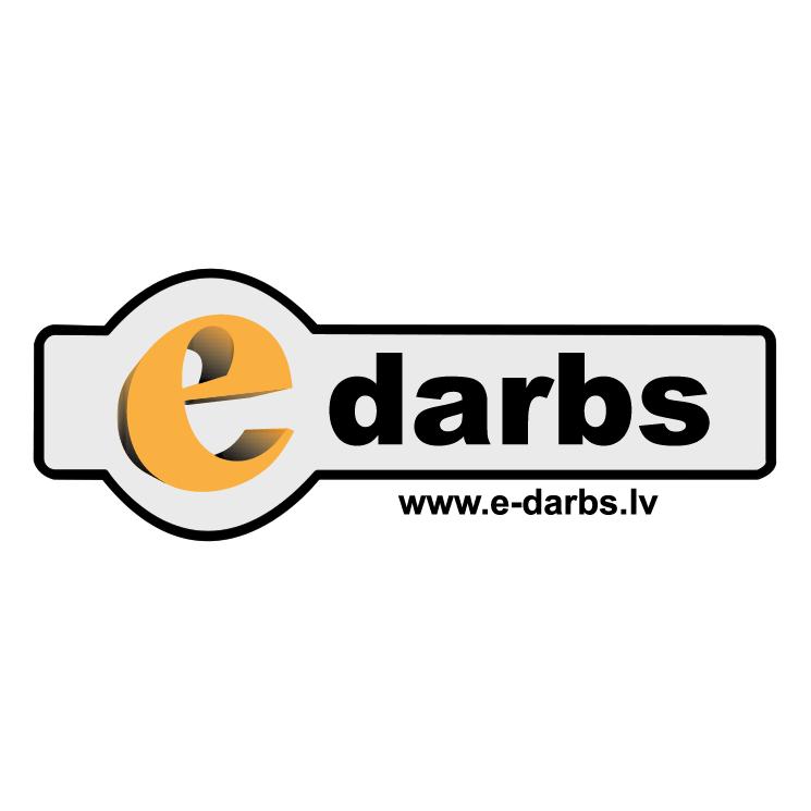 free vector E darbs