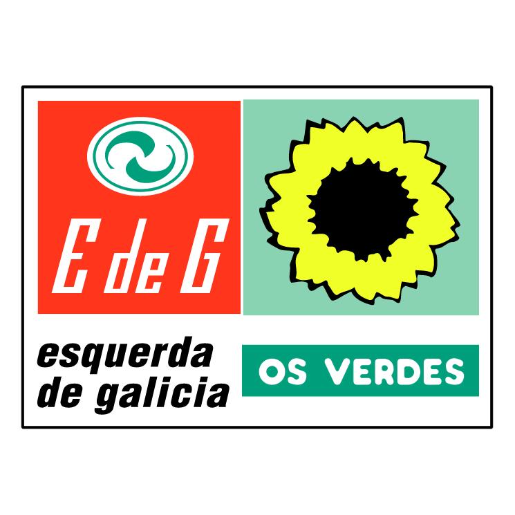 free vector E de g