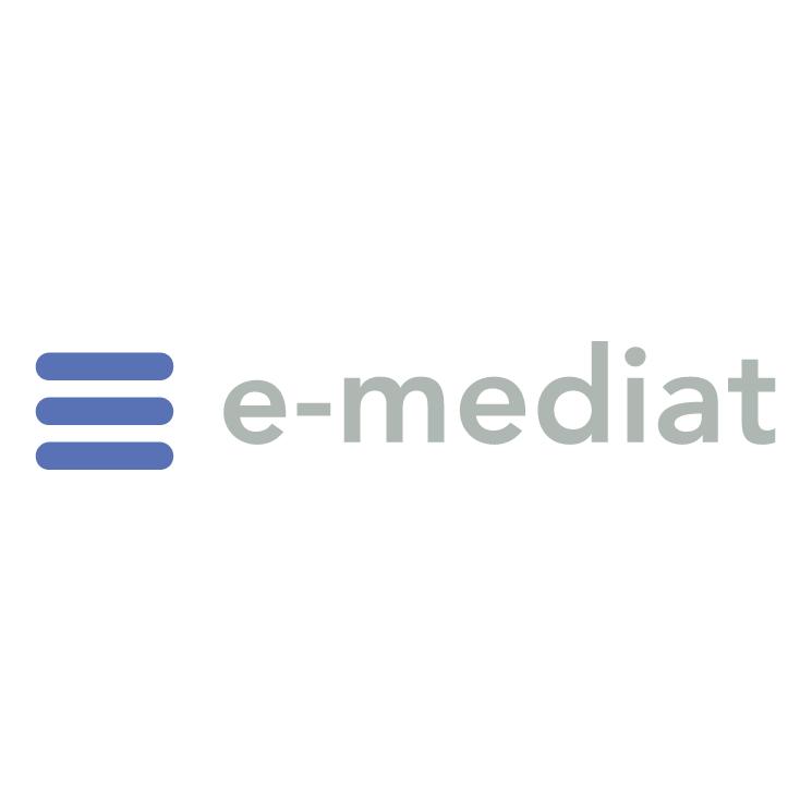 free vector E mediat